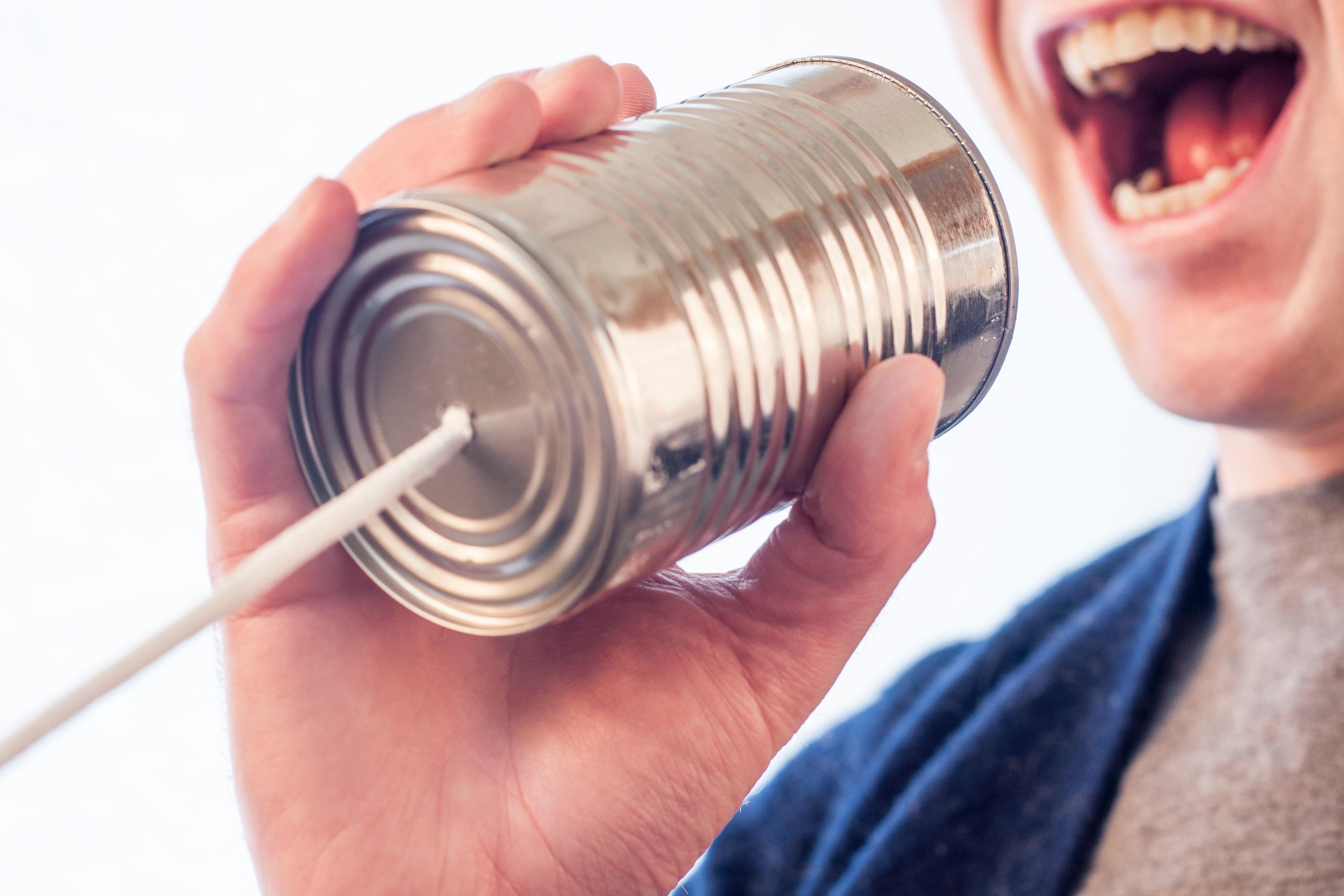 Stap 2. Telefonisch contact